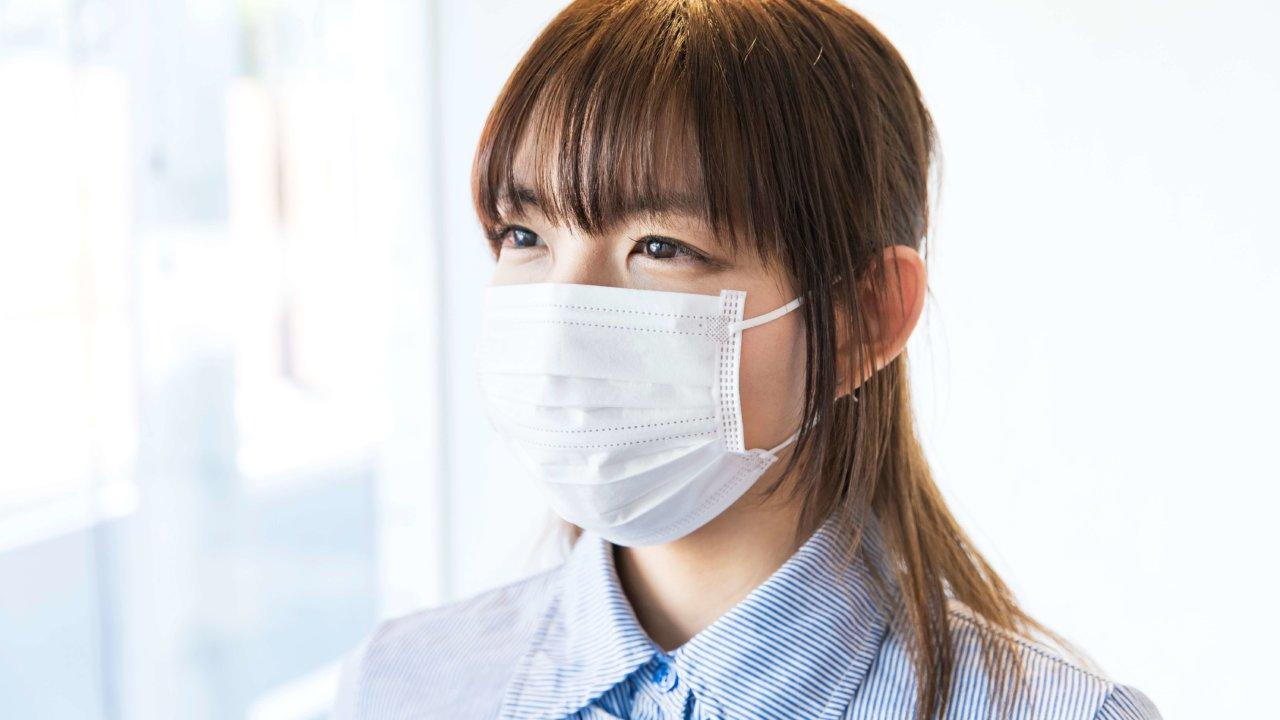 マスク 冷 日本 製 ランキング 感